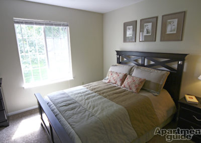 Arbor Reserve Master Bedroom